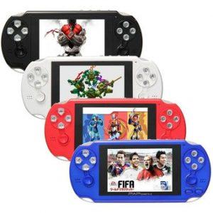 CONSOLE PSP PORTATIL 3006 RECO