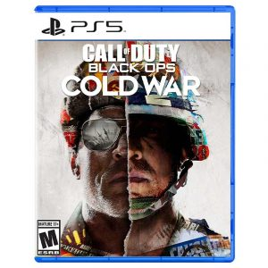 JOGO CALL OF DUTY BLACK OPS COLD WAR PS5