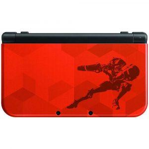 CONSOLE NINTENDO 3DS XL NEW SAMUS EDITION