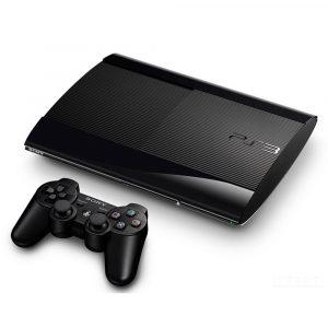 CONSOLE PLAYSTATION 3 500GB COM 52 JOGOS NO HD NOVO ORIGNAL
