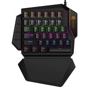 TECLADO GAMESIR GK100 PARA PC