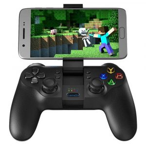 CONTROLE GAMESIR T1S PARA SMARTPHONE, TABLET, PC E PS3