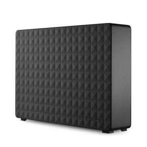 HD EXTERNO 8TB SEAGATE EXPANSION