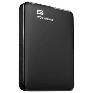 HD EXTERNO WD ELEMENTS 1TB
