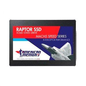 HD SSD RAPTOR 480GB MACH5 SPEED SERIES