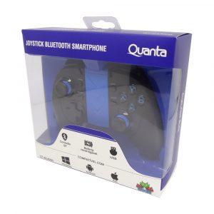 CONTROLE CELULAR BLUETOOTH QUANTA BS4000