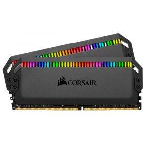 MEMORIA DDR4 16GB 3200 CORSAIRE RGB PRO