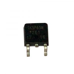 MOSFET TK5P65W TO252 PARA FONTE PS4