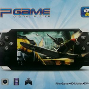 CONSOLE PSP GAME DIGITAL PLAYER