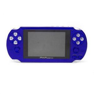 CONSOLE PSP X-TECH XT-G333 10000 JOGO AZUL
