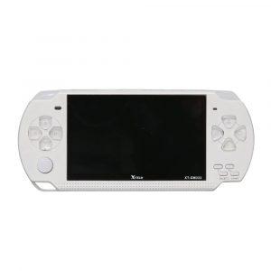 CONSOLE PSP X-TECH XT-G333 10000 JOGO BRANCO