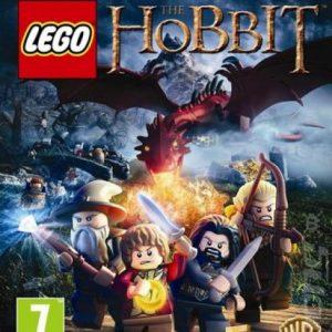 JOGO PSVITA LEGO THE HOBBIT