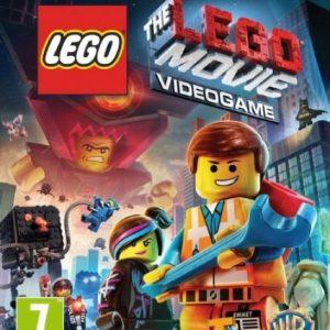 JOGO PSVITA LEGO THE MOVIE VIDEO GAME