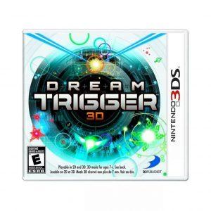 JOGO NINTENDO 3DS DREAM TRIGGER