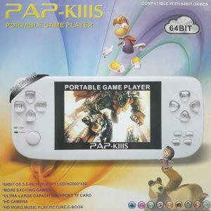 CONSOLE PSP PAP-KILLS PORTABLE