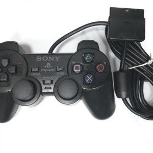 CONTROLE PS2 SEM CAIXA 99%