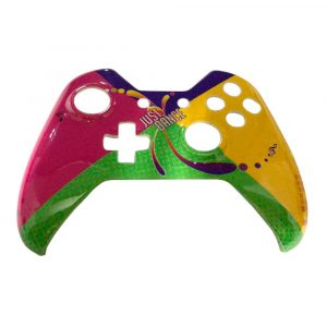 TAMPA CONTROLE XBOX ONE JUST DANCE