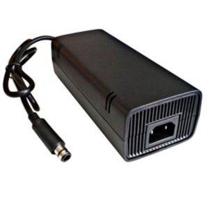FONTE XBOX 360 SUPER SLIM 110V ORIGINAL