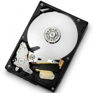 HD INTERNO PARA NOTEBOOK 320GB