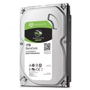 HD SEAGATE BARRACUDA 1TB 3.5 PARA PC