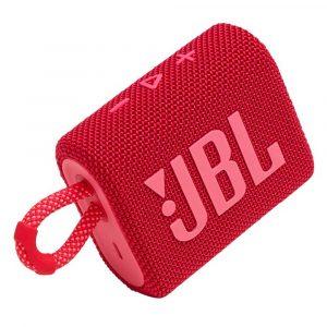 JBL SPEAKER GO 3 RED