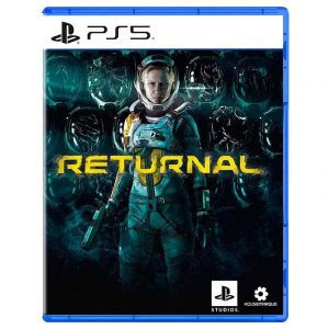 JOGO RETURNAL PS5