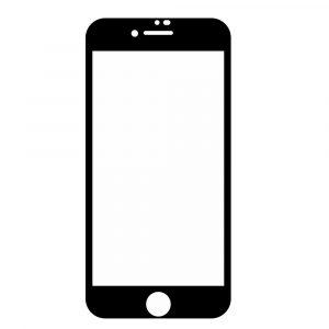 PELÍCULA 6D PARA SMARTPHONE IPHONE 8 PRETO