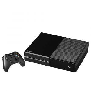 CONSOLE XBOX ONE S 1TB PRETO (RECO)