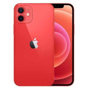 IPHONE 12 64GB RED ATIVADO GARANTIA APPLE