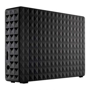 HD EXTERNO SEAGATE EXPANSION 10TB