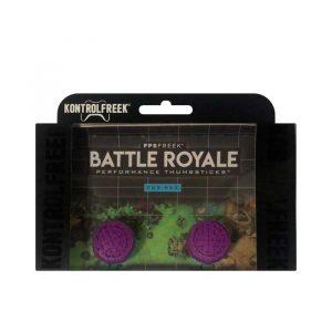 KONTROLFREEK PS4 BATTLE ROYAL LILAS