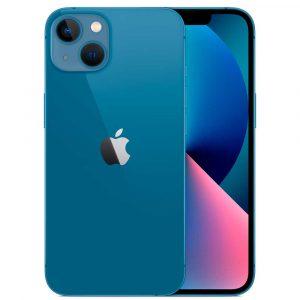 IPHONE 13 BLUE 256GB A2482